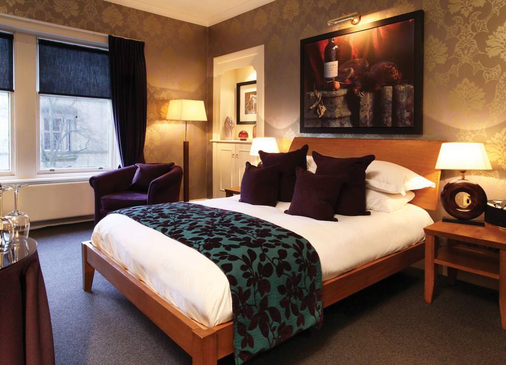 List of The Best Luxury Hotels In Scotland, United Kingdom @VisitScotland 12