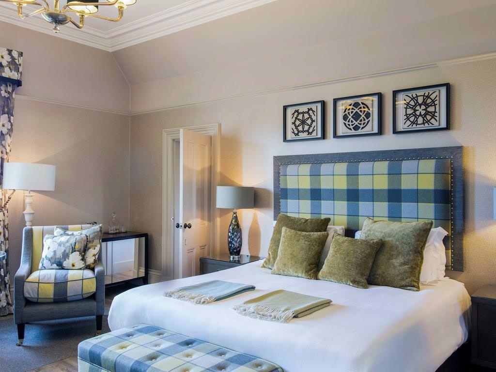 List of The Best Luxury Hotels In Scotland, United Kingdom @VisitScotland