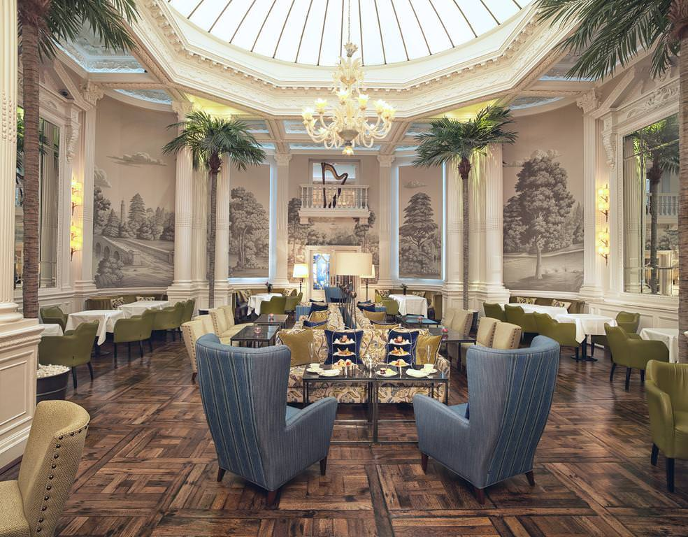 List of The Best Luxury Hotels In Scotland, United Kingdom @VisitScotland 3