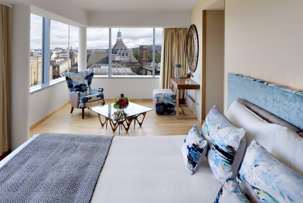 List of The Best Luxury Hotels In Scotland, United Kingdom @VisitScotland 4