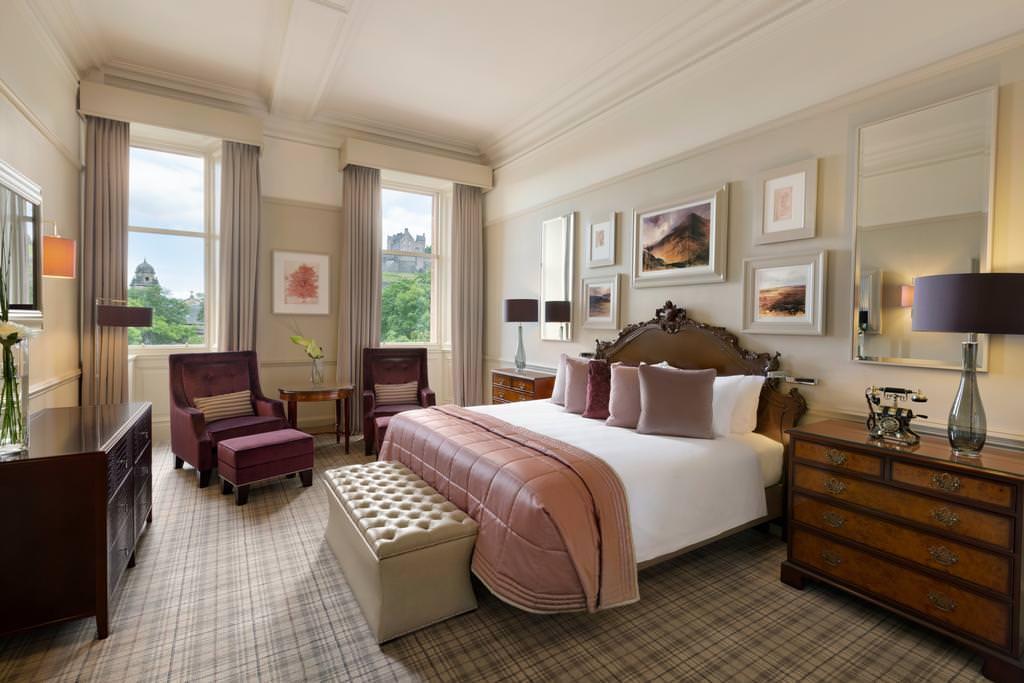 List of The Best Luxury Hotels In Scotland, United Kingdom @VisitScotland 7