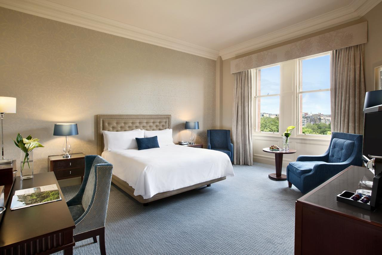 List of The Best Luxury Hotels In Scotland, United Kingdom