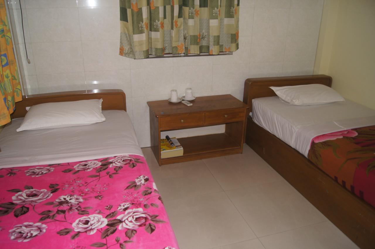 List of the Best Hostels in Myanmar