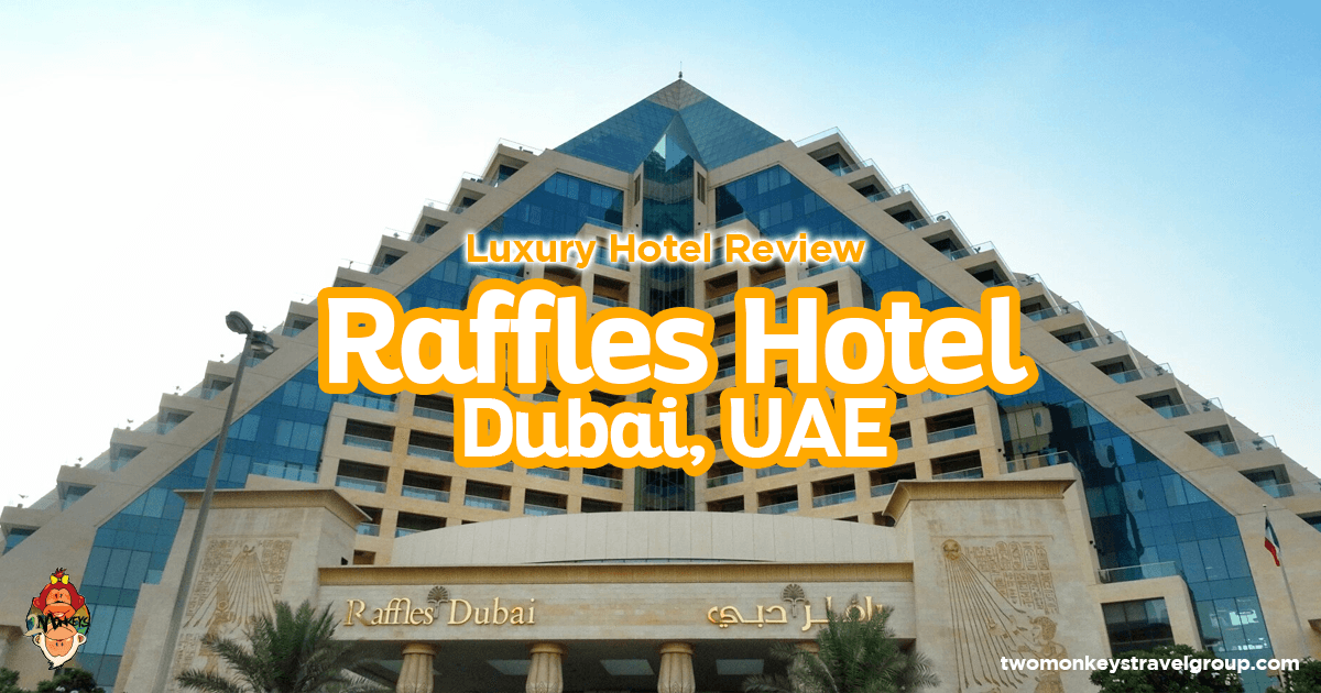 Luxury hotel review archives page 10 of 10 two monkeys for Top hotels in dubai 2015