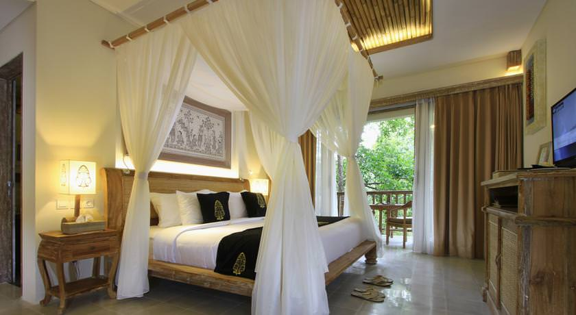 Luxury hotels in Indonesia