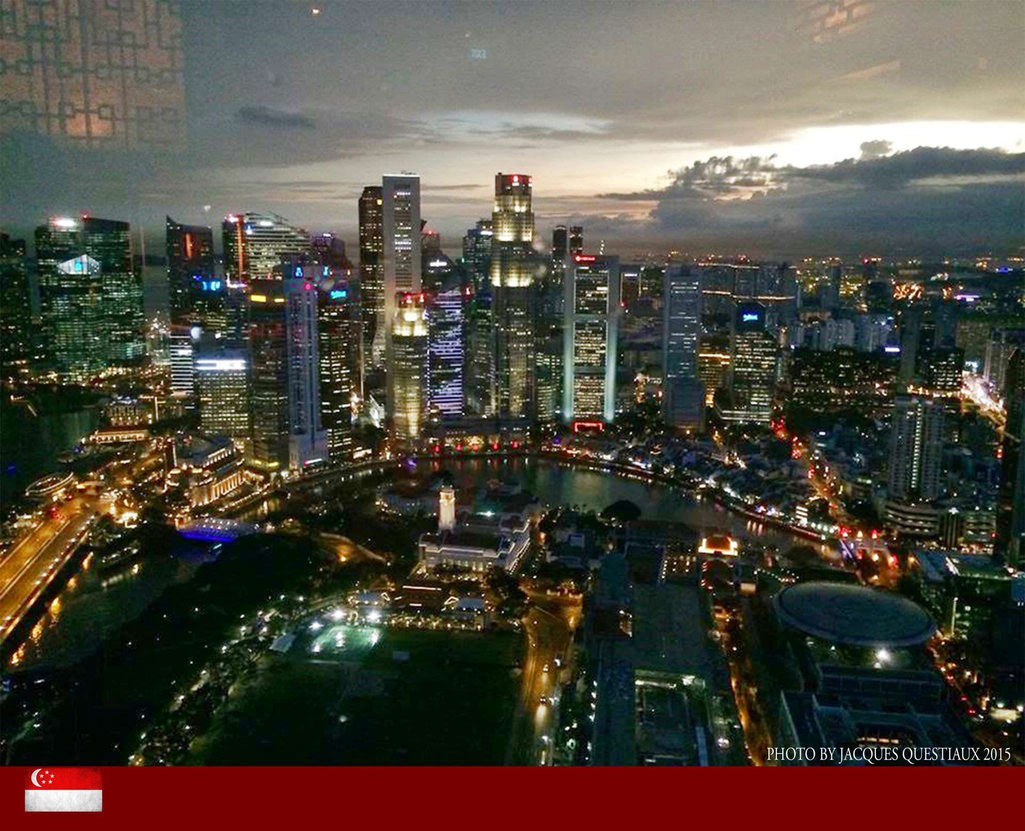 DIY-Travel Guide to Singapore