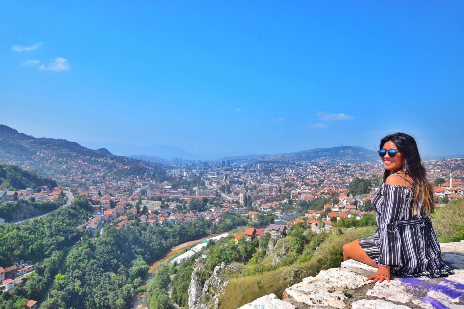 Survival guide for Filipina traveling first time solo abroad