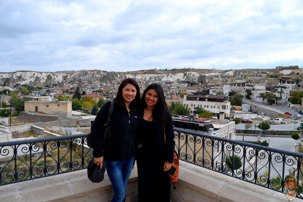 Two Monkeys Travel - Cappadocia - Turkey 22