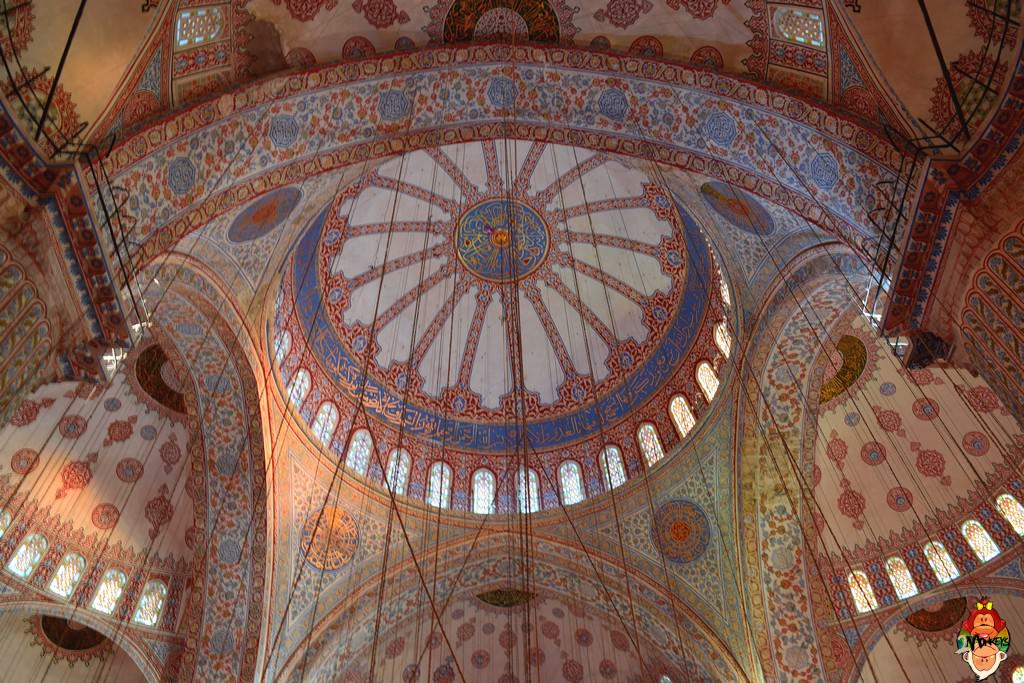 Two Monkeys Travel - Istanbul 12