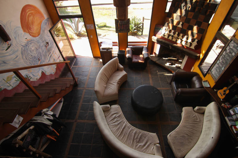 Ultimate List of The Best Hostels in Uruguay