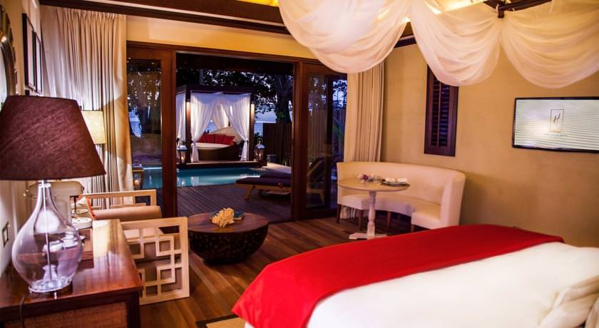 Ultimate List of the Best Luxury Hotels in Seychelles 14