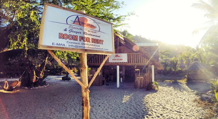 budget hotels in Puerto Galera