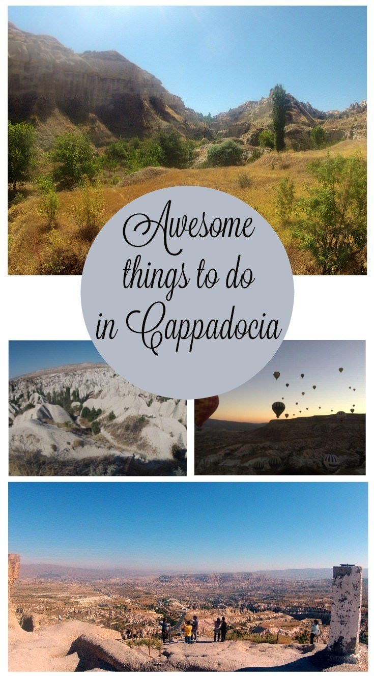 things to do in Cappadocia 1