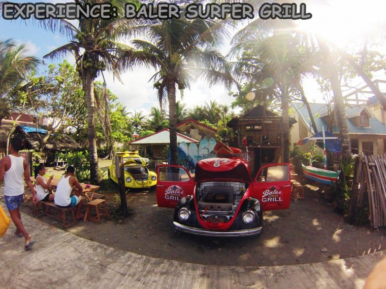 things to do in Baler