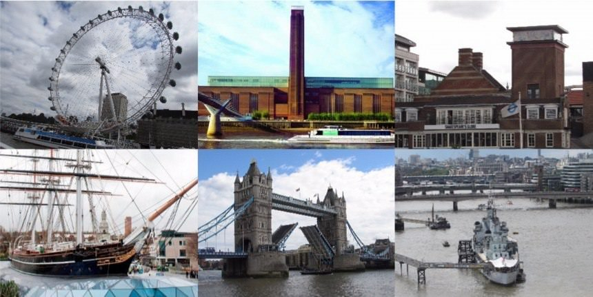 7 Awesome Things to Do In London 2