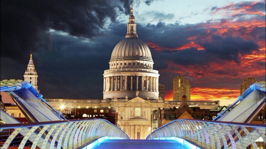 7 Awesome Things to Do In London 6