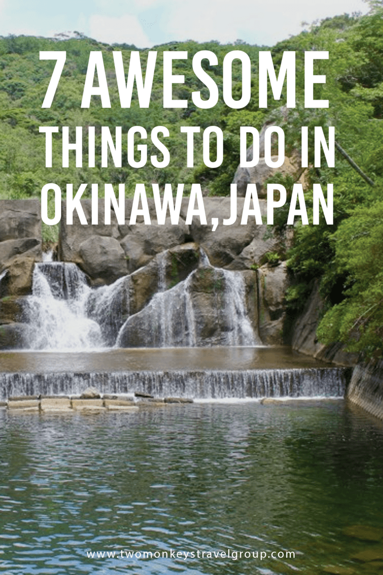 7 Awesome Things to do in Okinawa, Japan