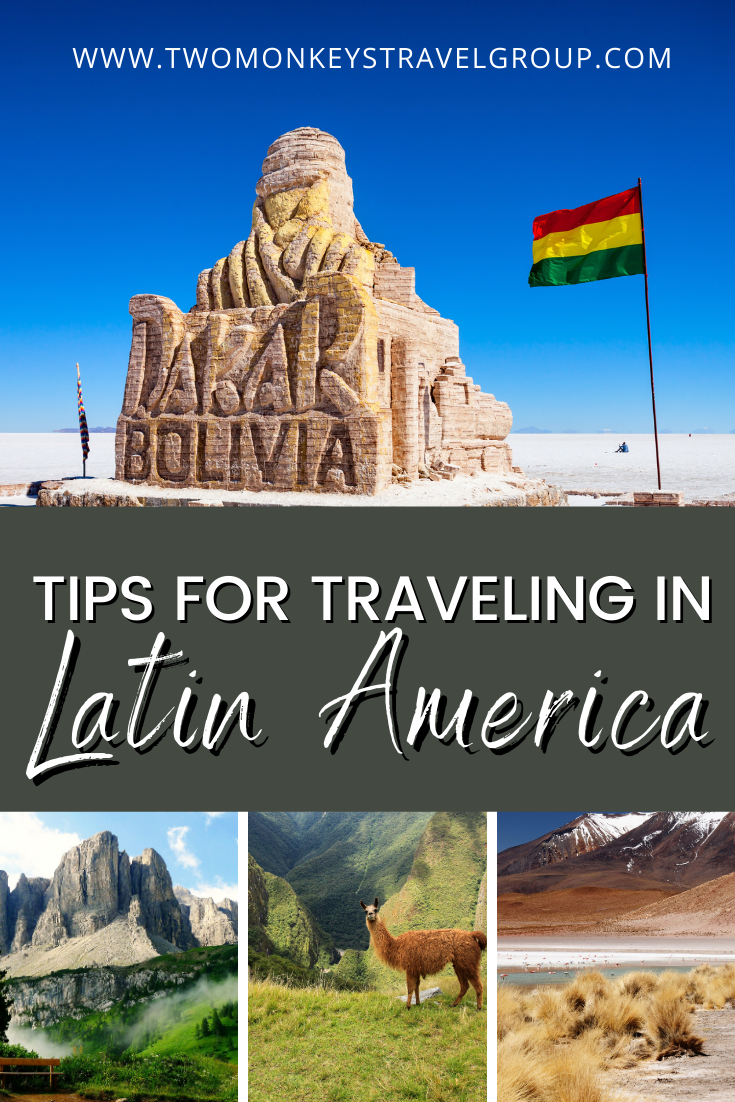 7 Tips for Traveling in Latin America – Central and South America