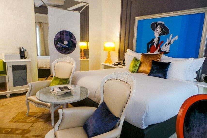 Why You Should Stay in a Boutique Hotel