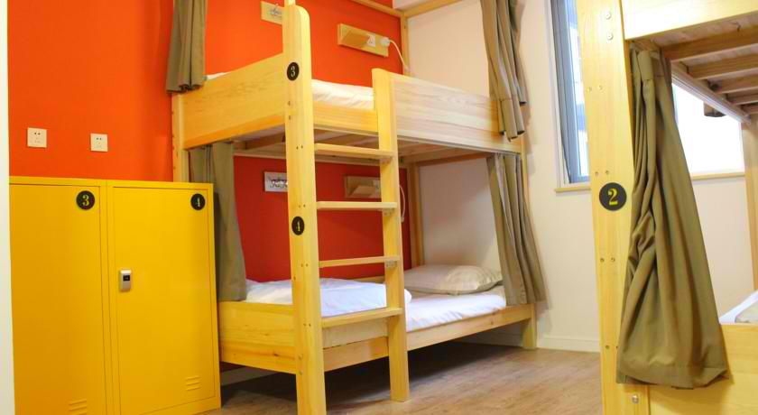 Best Hostels in China