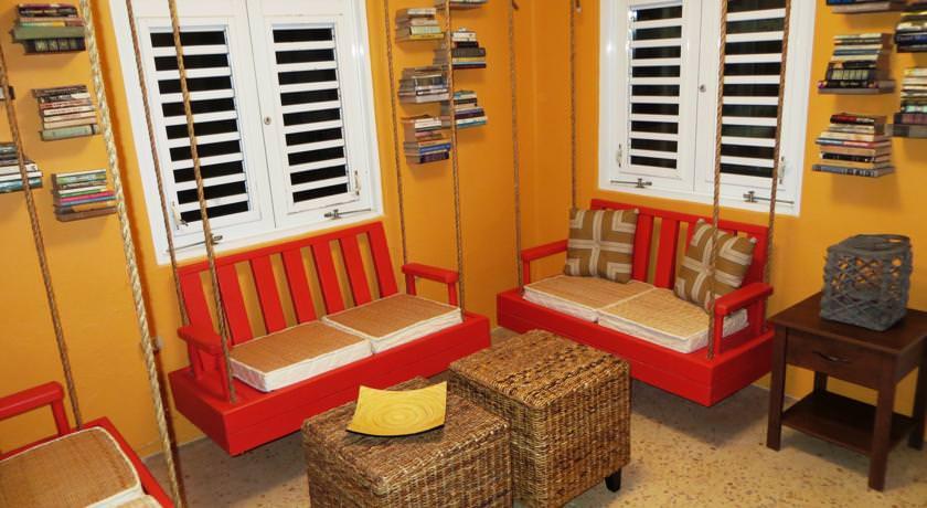 Best hostels in Puerto Rico