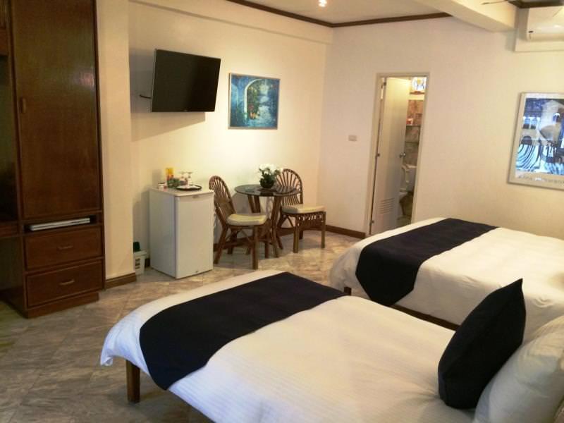 Best luxury hotels in Puerto Galera
