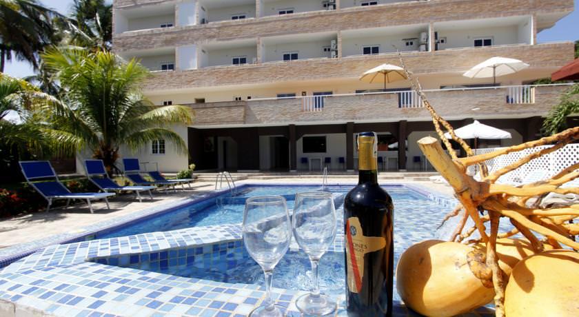 Budget Hotels in Venezuela