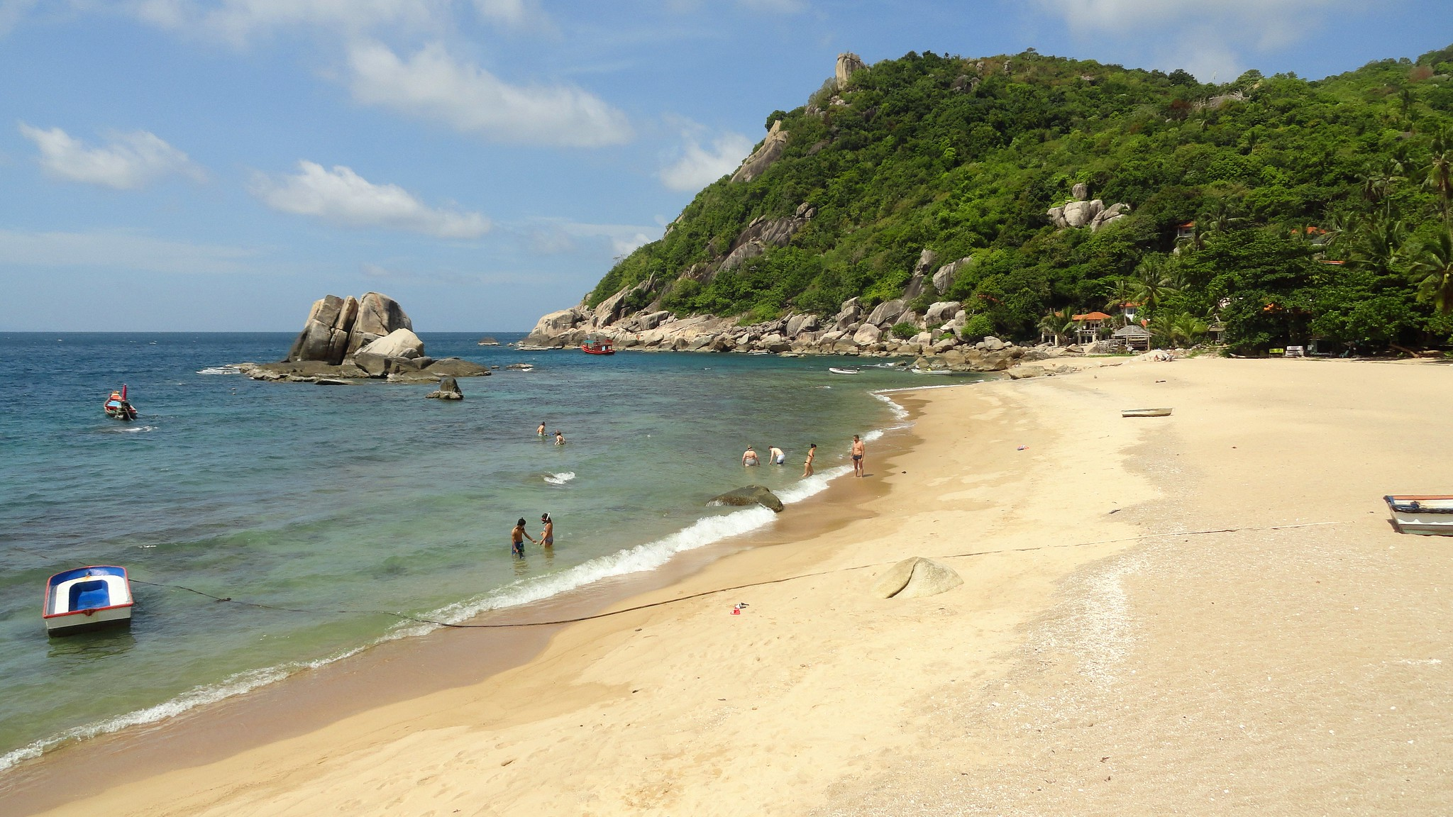 DIY Travel Guide to Koh Tao, Thailand