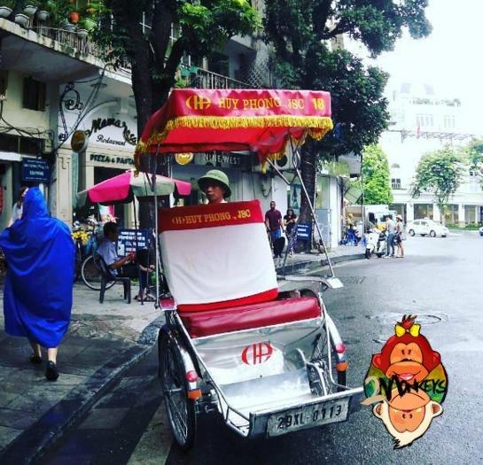 FIRSTIMER'S Guide Hanoi City, Vietnam 1