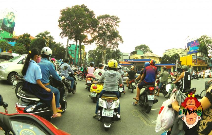 Backpackers Guide to Hanoi
