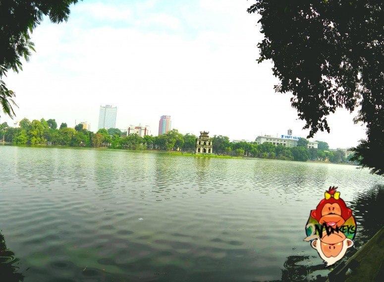 FIRSTIMER'S Guide Hanoi City, Vietnam 17