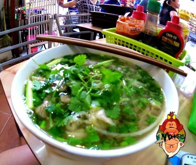 FIRSTIMER'S Guide Hanoi City, Vietnam 4