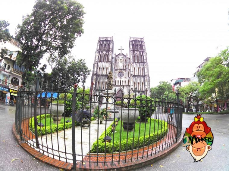 FIRSTIMER'S Guide Hanoi City, Vietnam 6