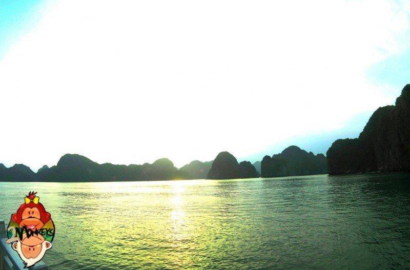 Ha Long Bay – Castaway Island Review 23