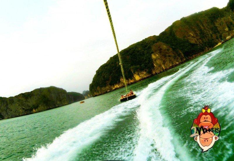Ha Long Bay – Castaway Island Review 3