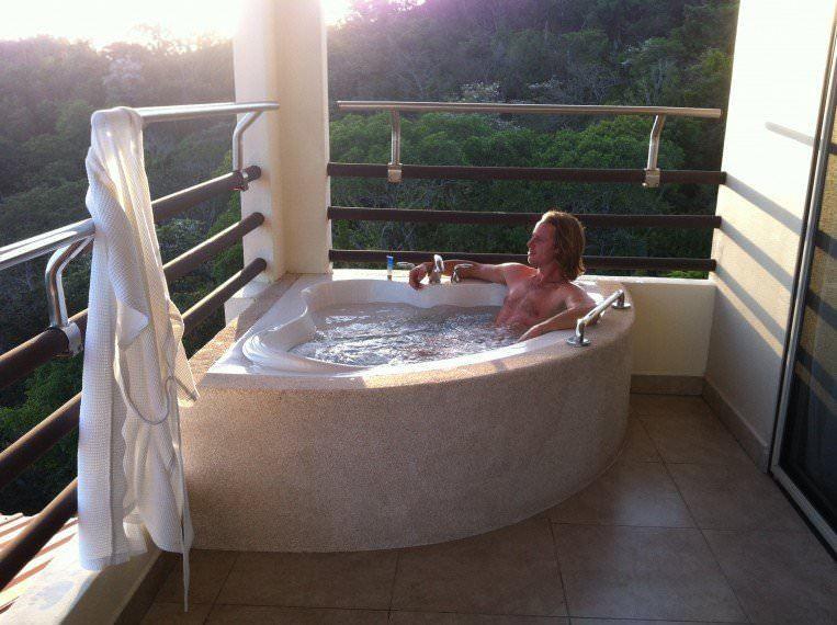 Luxury Hotel in Costa Rica