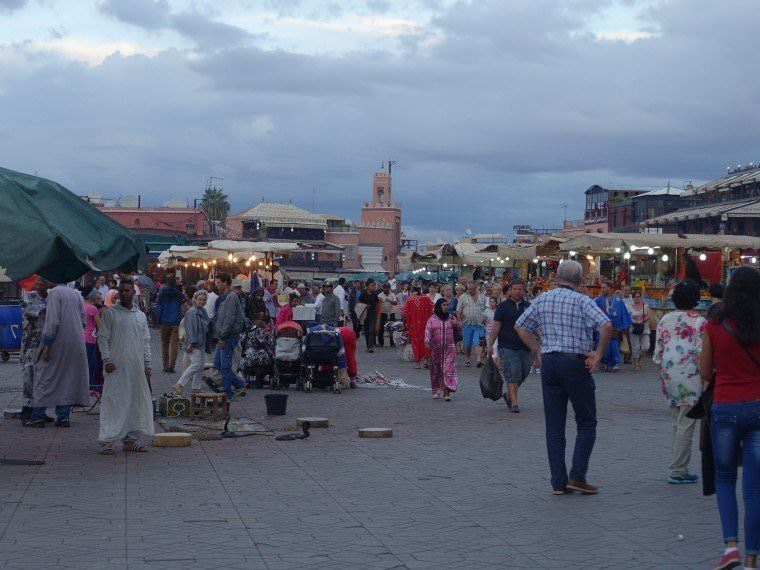 8 Awesome Things to do in Morocco