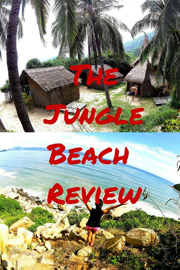 The Jungle Beach Review