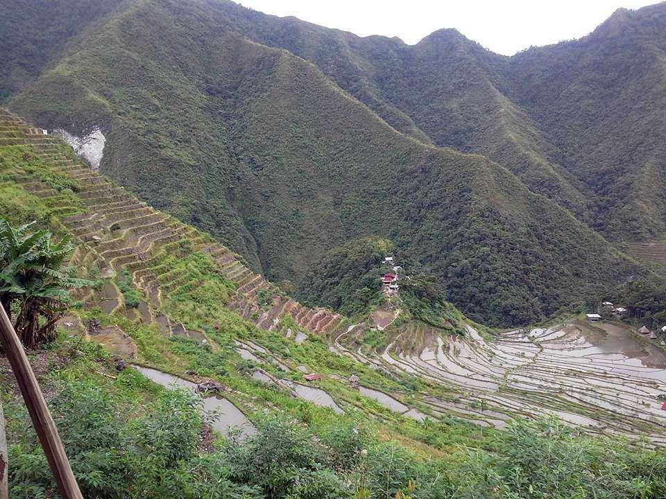 Travel Guide to Batad, Ifugao