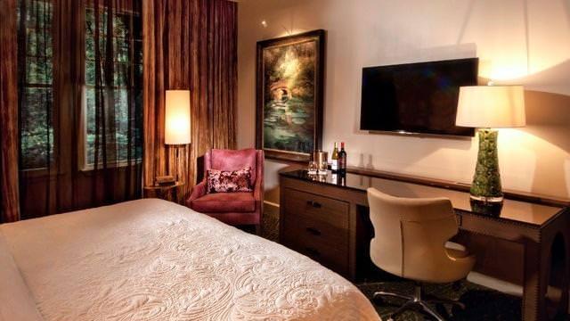 Ultimate List of Best Hotels in Alabama 12