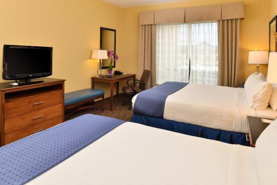 Ultimate List of Best Hotels in Alabama 15