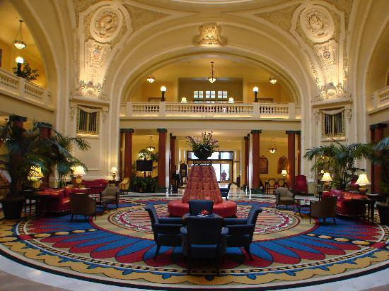 Ultimate List of Best Hotels in Alabama 20