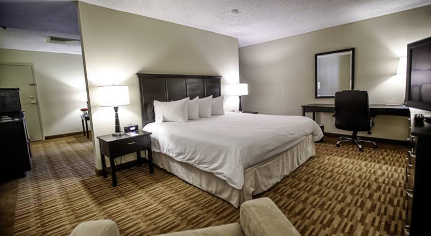 Ultimate List of Best Hotels in Alabama 24