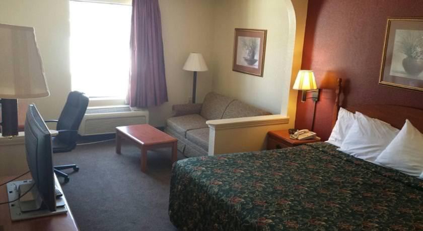 Ultimate List of Best Hotels in Alabama 25