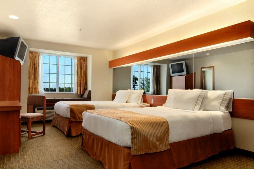 Ultimate List of Best Hotels