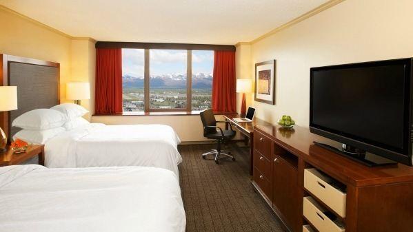 Ultimate List of Best Hotels in Alaska 3