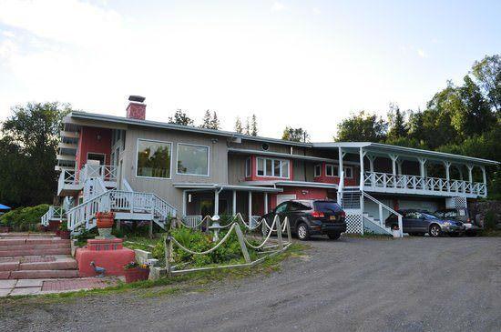 Ultimate List of Best Hotels in Alaska 7