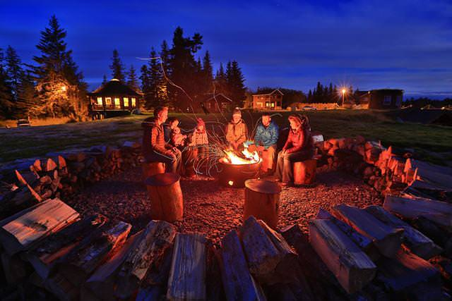 Ultimate List of Best Hotels in Alaska 8