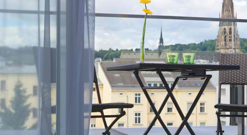 Ultimate List of Best Luxury Hotels in Austria 11-Park Inn