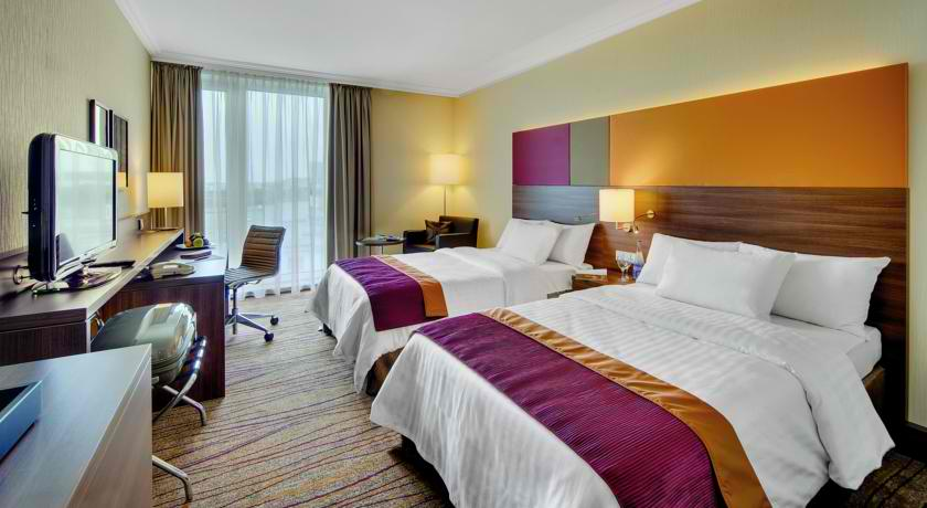 Ultimate List of Best Luxury Hotels in Austria 12-Courtyard